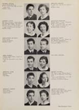 1955 Lafayette High School 400 Yearbook Page 106 & 107