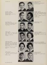 1955 Lafayette High School 400 Yearbook Page 110 & 111