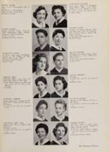 1955 Lafayette High School 400 Yearbook Page 118 & 119