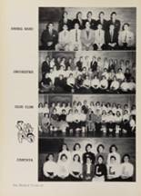 1955 Lafayette High School 400 Yearbook Page 130 & 131