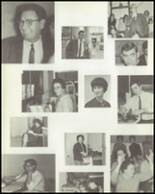 1969 Gravette High School Yearbook Page 10 & 11