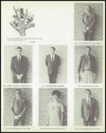 1969 Gravette High School Yearbook Page 14 & 15