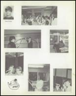 1969 Gravette High School Yearbook Page 34 & 35
