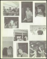 1969 Gravette High School Yearbook Page 36 & 37