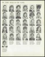 1969 Gravette High School Yearbook Page 42 & 43