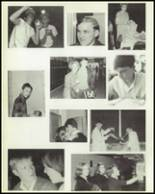 1969 Gravette High School Yearbook Page 44 & 45
