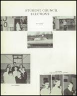 1969 Gravette High School Yearbook Page 52 & 53