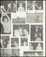 1969 Gravette High School Yearbook Page 60 & 61