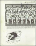 1969 Gravette High School Yearbook Page 66 & 67
