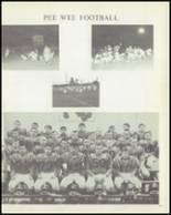 1969 Gravette High School Yearbook Page 68 & 69