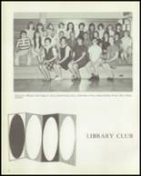 1969 Gravette High School Yearbook Page 80 & 81
