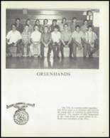 1969 Gravette High School Yearbook Page 82 & 83