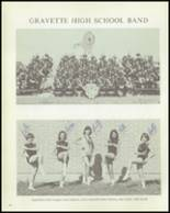 1969 Gravette High School Yearbook Page 84 & 85