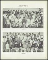 1969 Gravette High School Yearbook Page 86 & 87