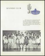 1969 Gravette High School Yearbook Page 90 & 91