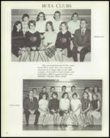 1969 Gravette High School Yearbook Page 92 & 93
