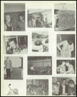 1969 Gravette High School Yearbook Page 96 & 97