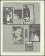 1969 Gravette High School Yearbook Page 100 & 101