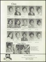 1980 Bluffs High School Yearbook Page 30 & 31