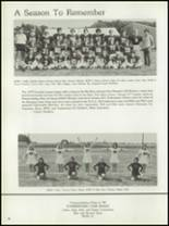 1980 Bluffs High School Yearbook Page 42 & 43