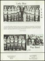 1980 Bluffs High School Yearbook Page 48 & 49