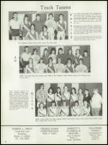 1980 Bluffs High School Yearbook Page 52 & 53