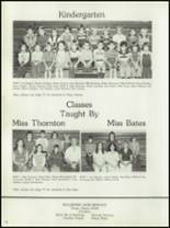 1980 Bluffs High School Yearbook Page 74 & 75