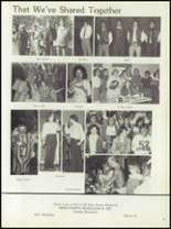 1980 Bluffs High School Yearbook Page 82 & 83