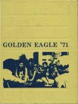 1971 Yearbook El Segundo High School