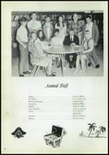 1970 Eula High School Yearbook Page 10 & 11
