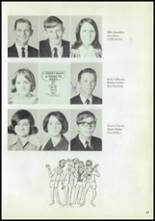 1970 Eula High School Yearbook Page 26 & 27