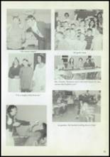 1970 Eula High School Yearbook Page 36 & 37