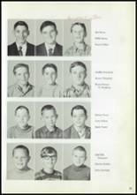 1970 Eula High School Yearbook Page 38 & 39