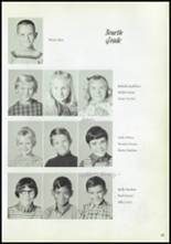 1970 Eula High School Yearbook Page 48 & 49