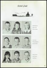 1970 Eula High School Yearbook Page 52 & 53