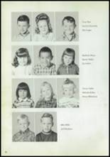 1970 Eula High School Yearbook Page 56 & 57