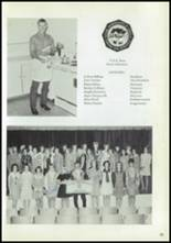 1970 Eula High School Yearbook Page 66 & 67