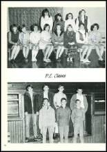 1970 Eula High School Yearbook Page 76 & 77