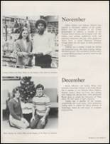 1982 Owasso High School Yearbook Page 20 & 21