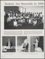 1982 Owasso High School Yearbook Page 28 & 29