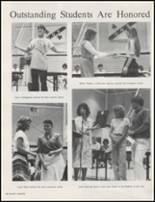 1982 Owasso High School Yearbook Page 32 & 33