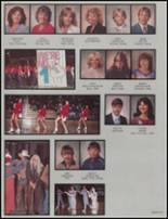 1982 Owasso High School Yearbook Page 48 & 49