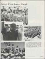 1982 Owasso High School Yearbook Page 52 & 53