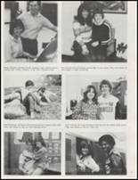 1982 Owasso High School Yearbook Page 54 & 55