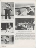 1982 Owasso High School Yearbook Page 56 & 57