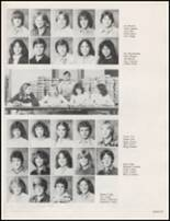 1982 Owasso High School Yearbook Page 62 & 63