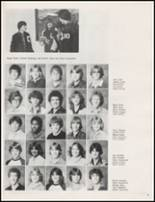 1982 Owasso High School Yearbook Page 64 & 65