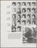1982 Owasso High School Yearbook Page 68 & 69