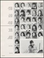 1982 Owasso High School Yearbook Page 72 & 73
