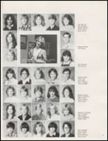 1982 Owasso High School Yearbook Page 74 & 75